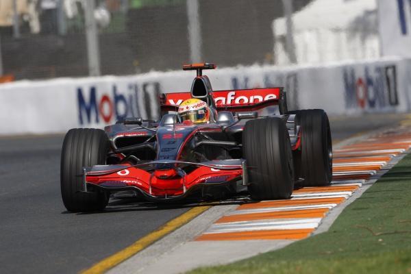 mclaren mp4-23 f1, formule 1, konstrukce, auto, vozy, grand prix